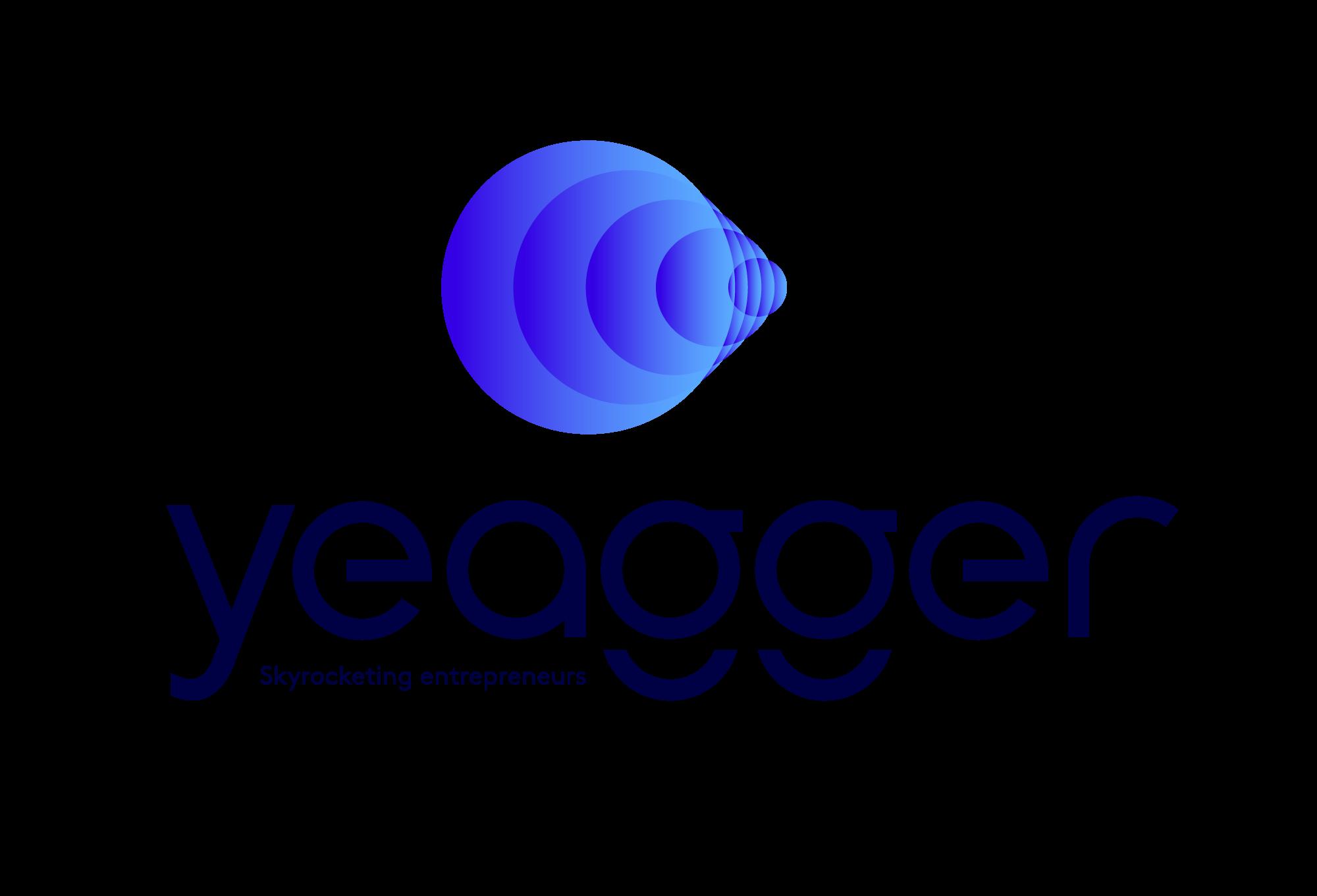 Yeagger B.V. Logo